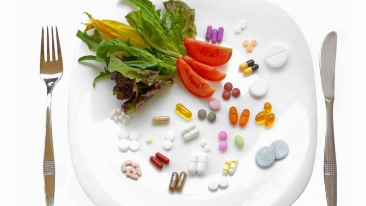 Nowa dieta – farmakologiczne ogłupianie społeczeństwa.