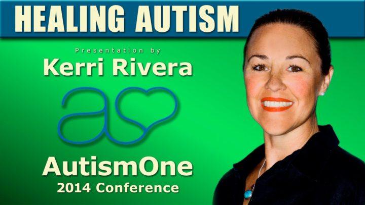 Kontrowersyjna książka, która pomogła wyleczyć około 200 dzieci z autyzmu.