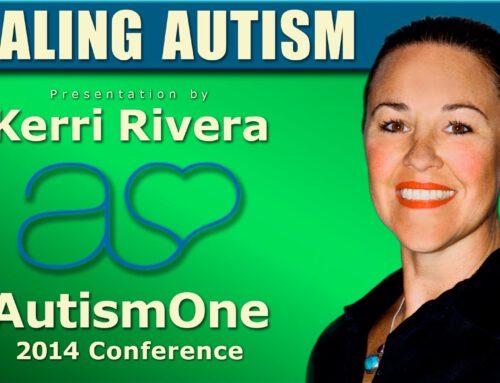 Kontrowersyjna książka, która pomogła wyleczyć setki dzieci z autyzmu.